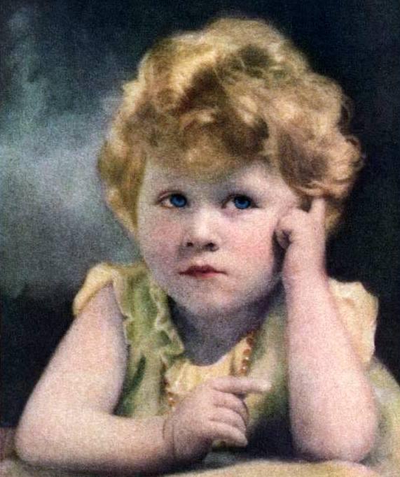 who was elizabeth 1 mother