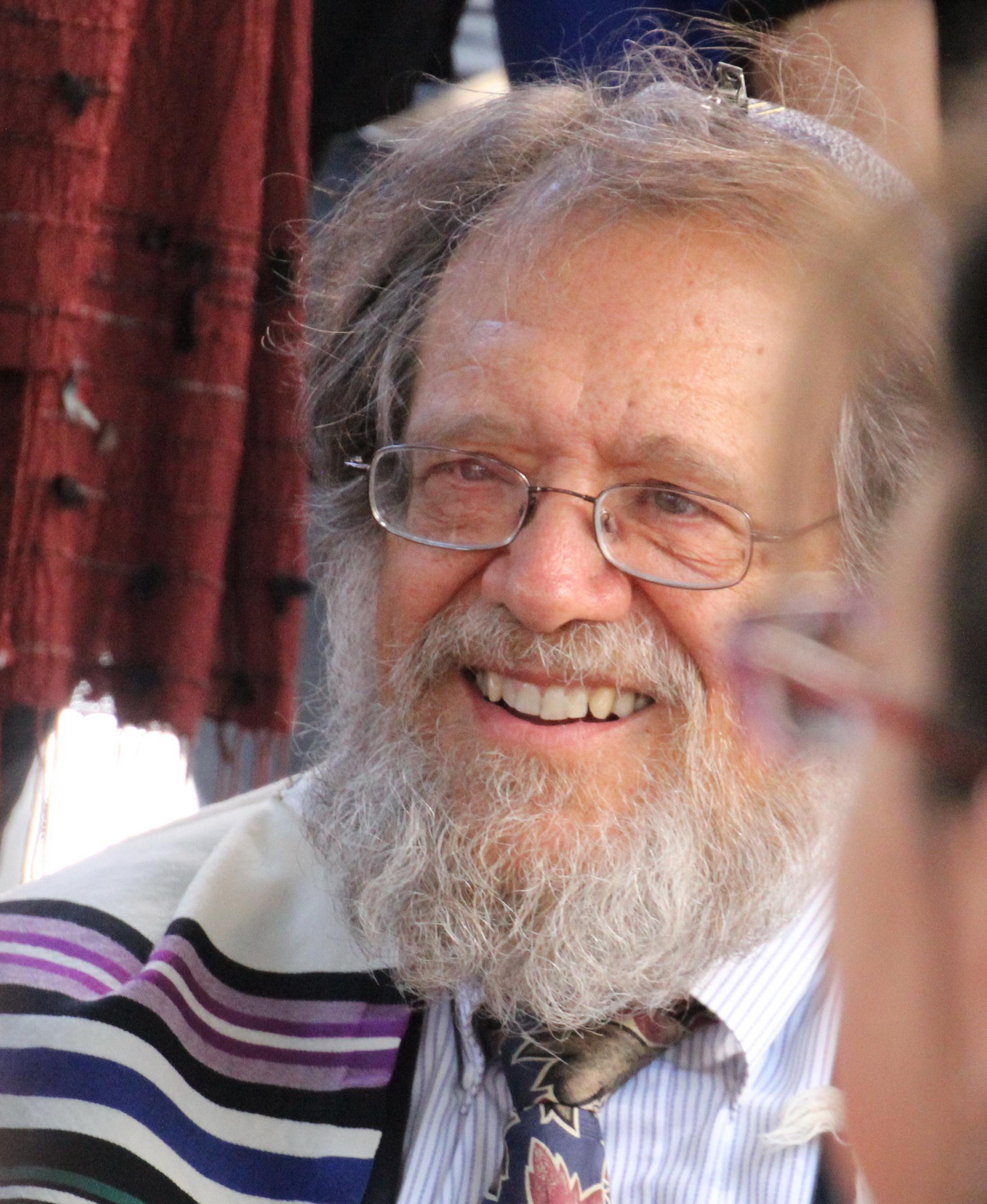 michael lerner  rabbi