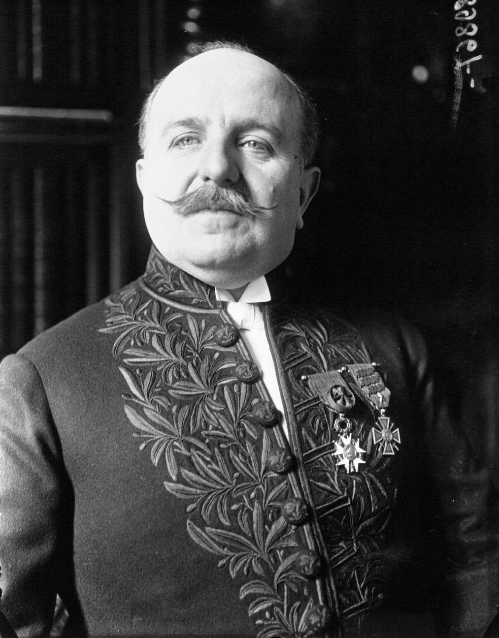 Robert de Flers 1921