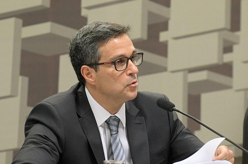 Veja o que saiu no Migalhas sobre Roberto Campos Neto