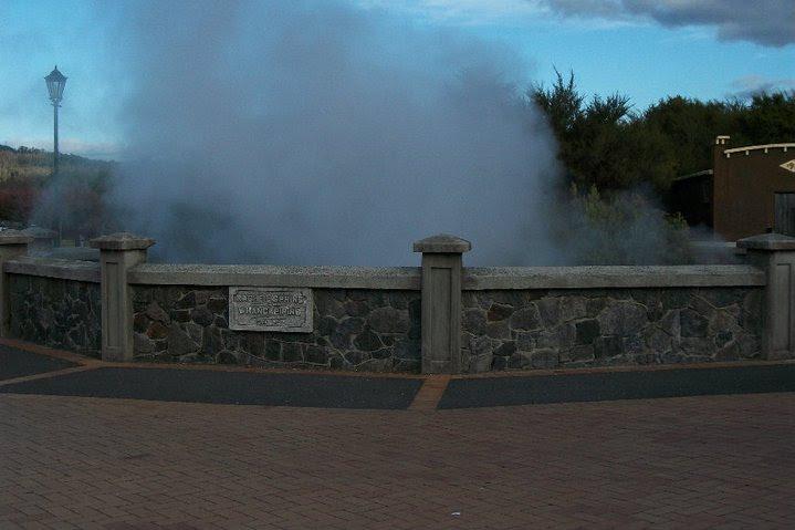 RotoruaHotSpringNZ