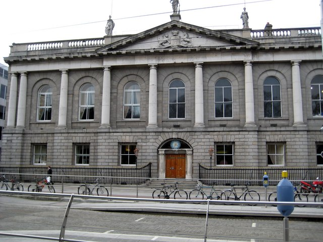 File:Royal College of Surgeons in Ireland, St. Stephens Green (2)