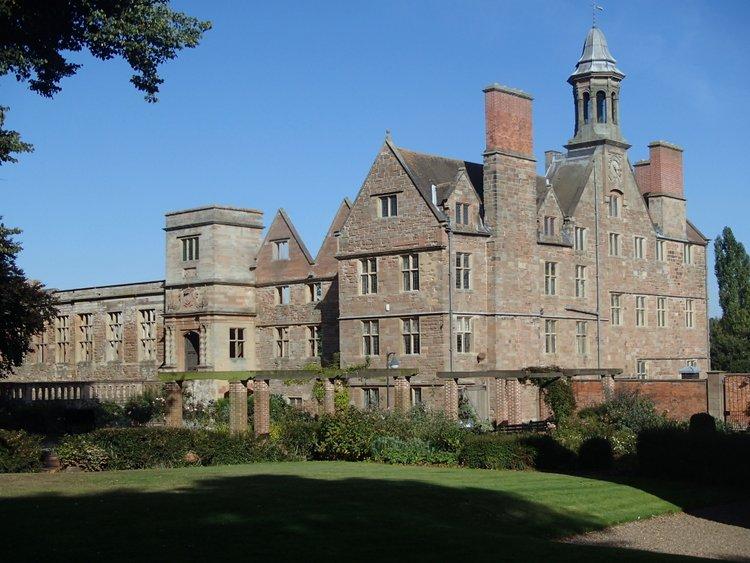Rufford Abbey (geograph 3674622)