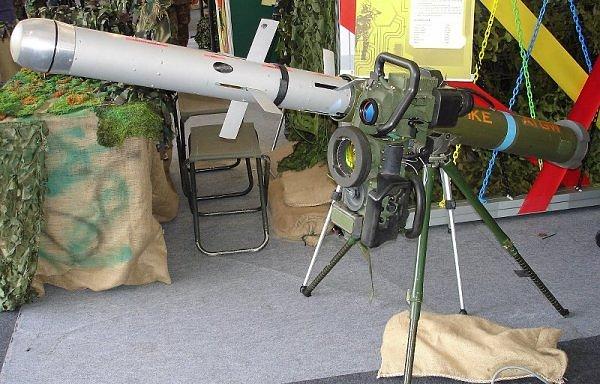 Польша готова поставить Украине любое оружие, - СМИ - Цензор.НЕТ 856