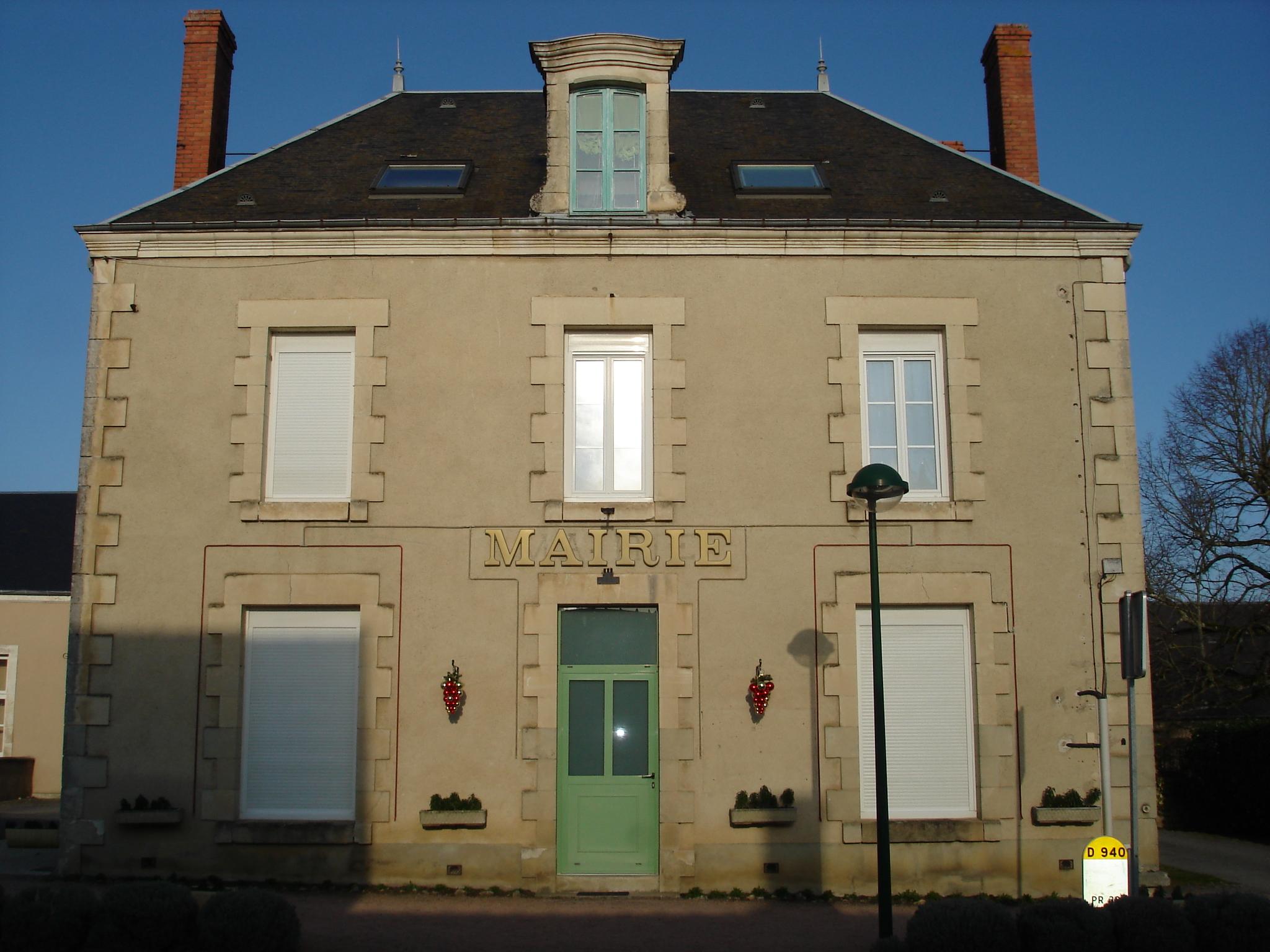 Saint-Christophe-en-Boucherie