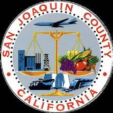San Joaquin County logo
