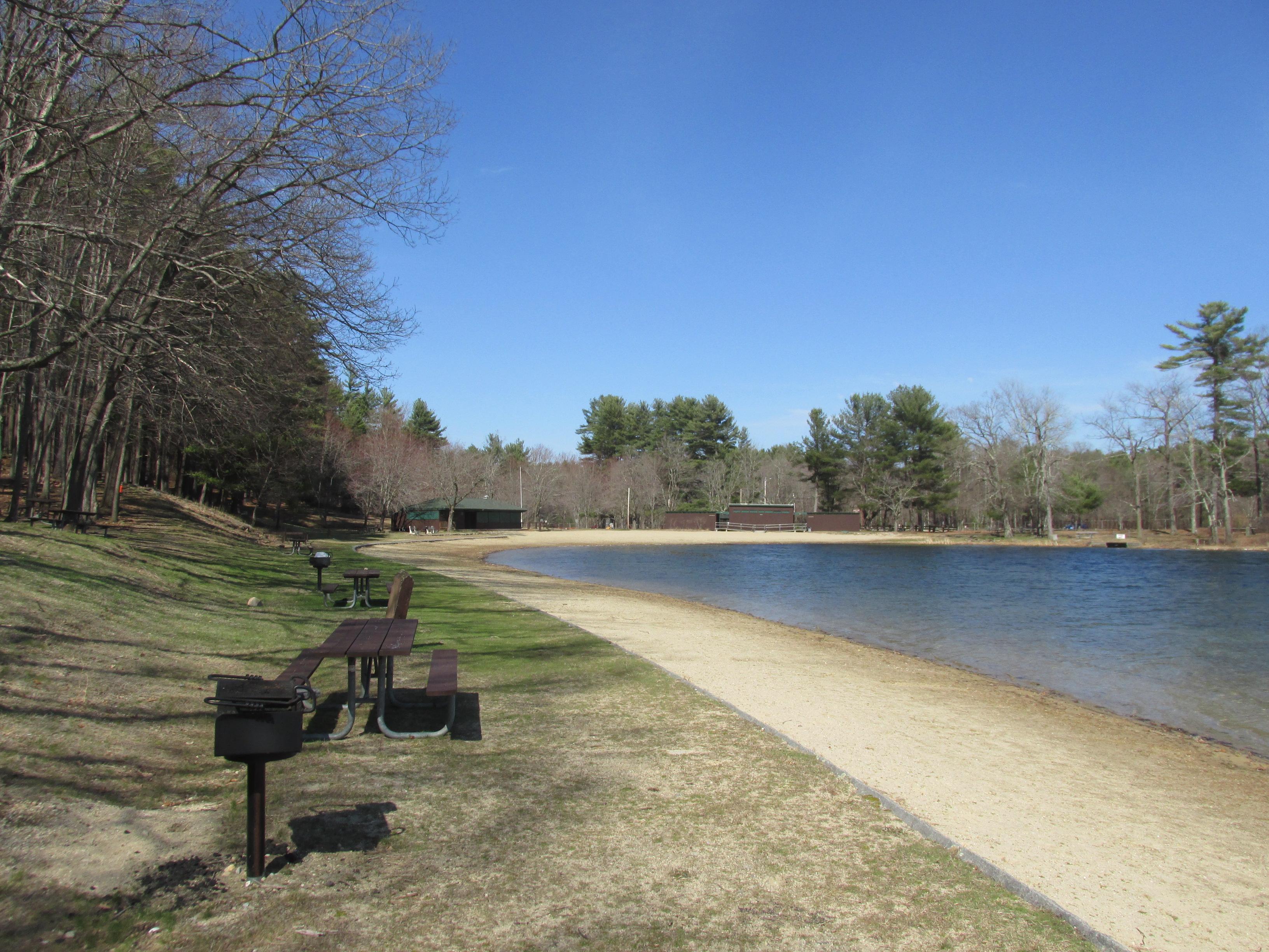Silver Lake Park Staten Island Ny