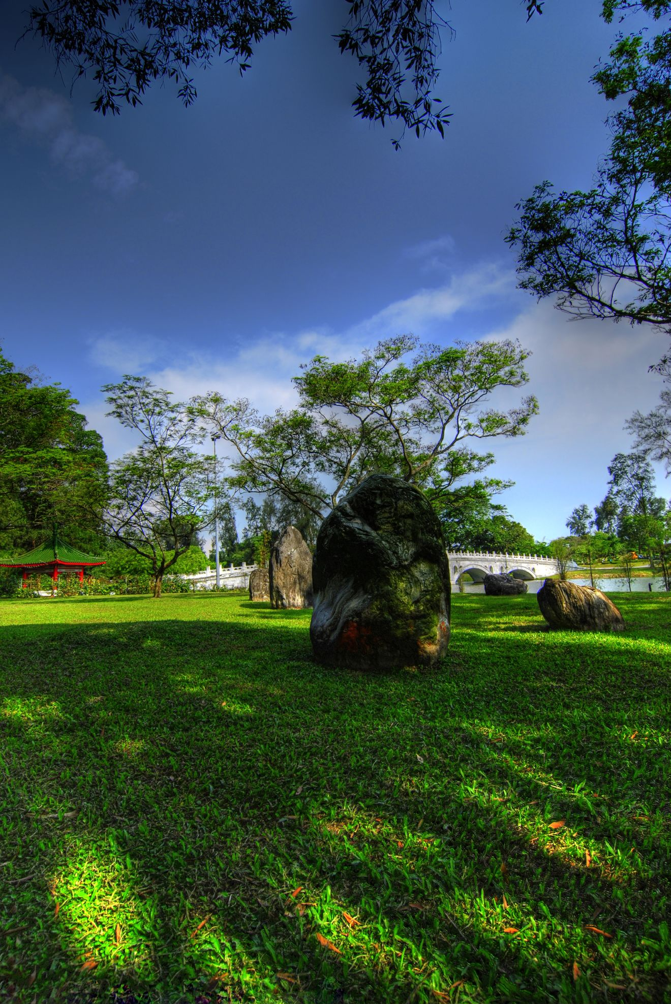 Chinese garden singapore your ultimate - How to create a chinese garden ...