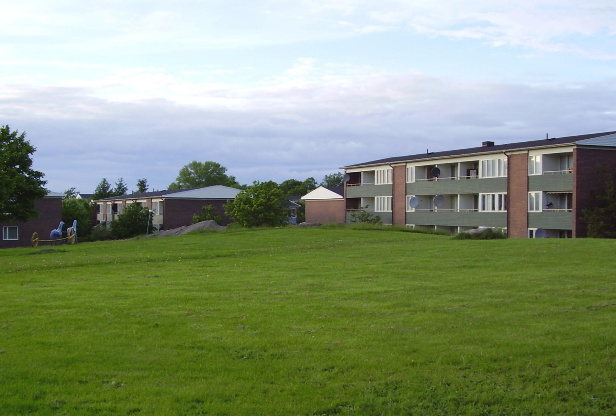Linköpings romantiska platser