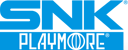 logo de SNK Playmore