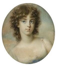 Софья Нарышкина, часто считающаяся внебрачной дочерью