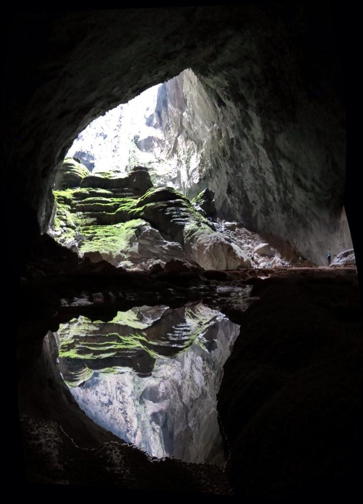 jaskinia największa świata