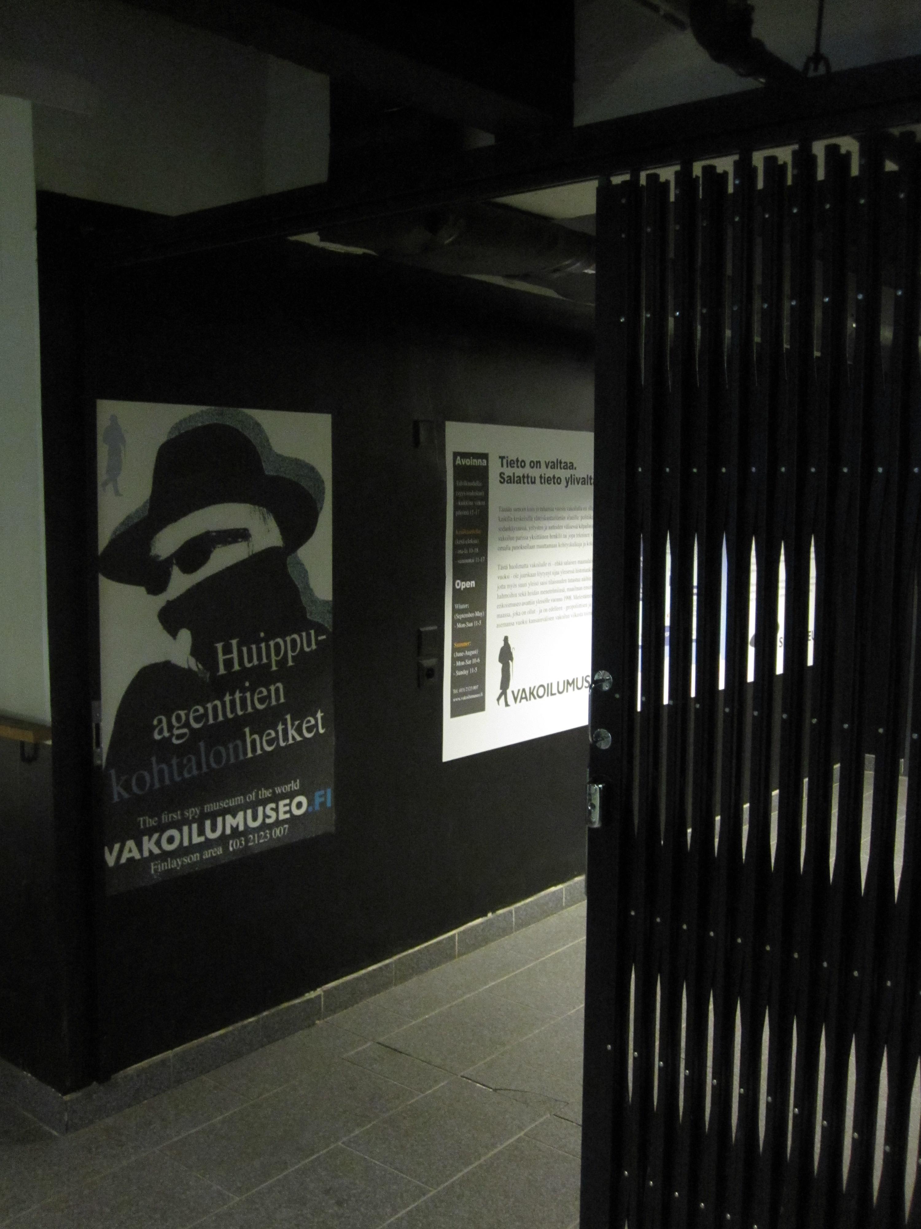 File:Spy Museum Tampere.JPG