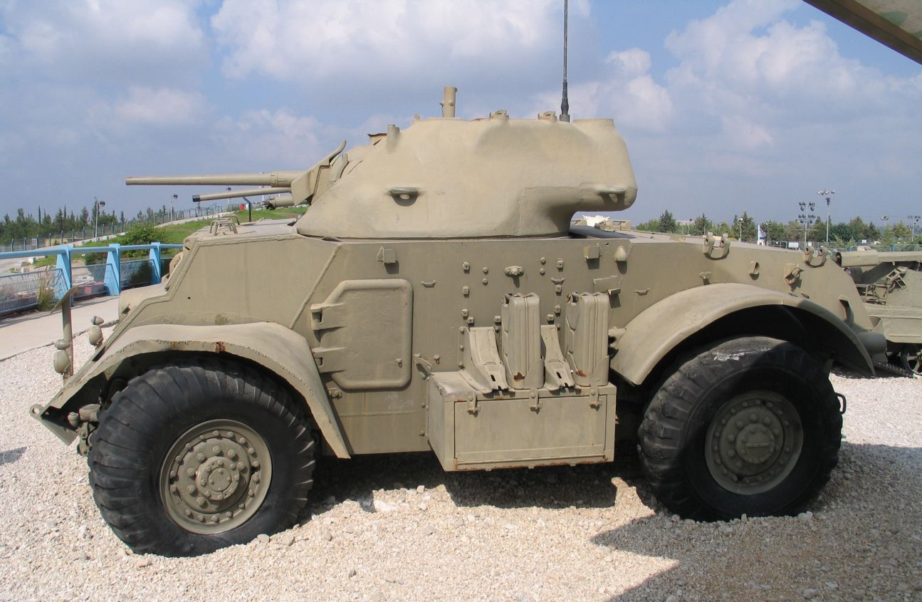 What Is The Best Armored Car