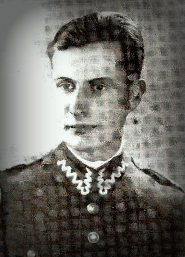 Stanislaw Gudowski