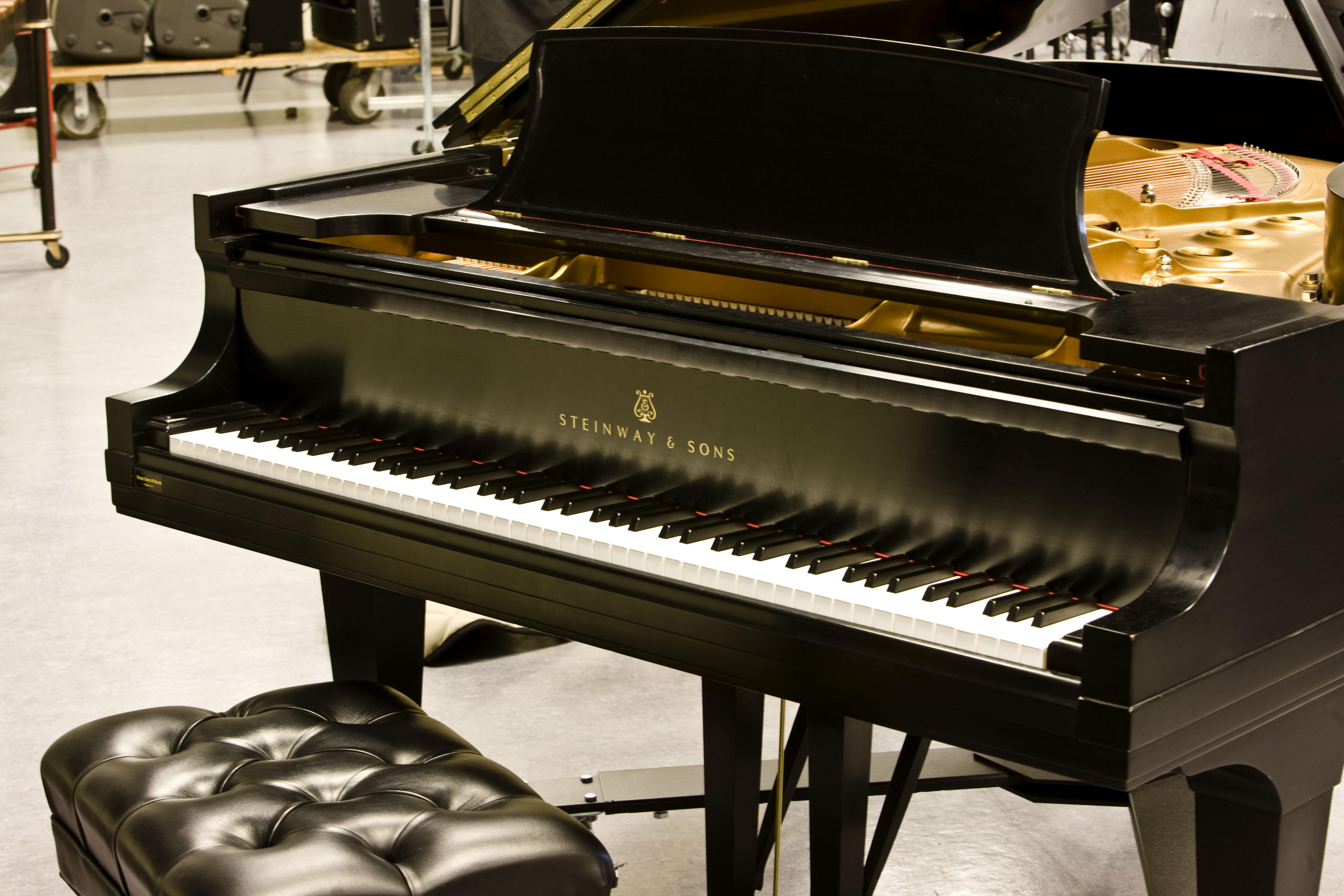 Deutscher komponisten und ihre musik for Royal pianos