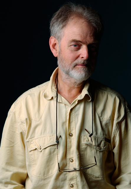 Image of Stephen Dalton from Wikidata