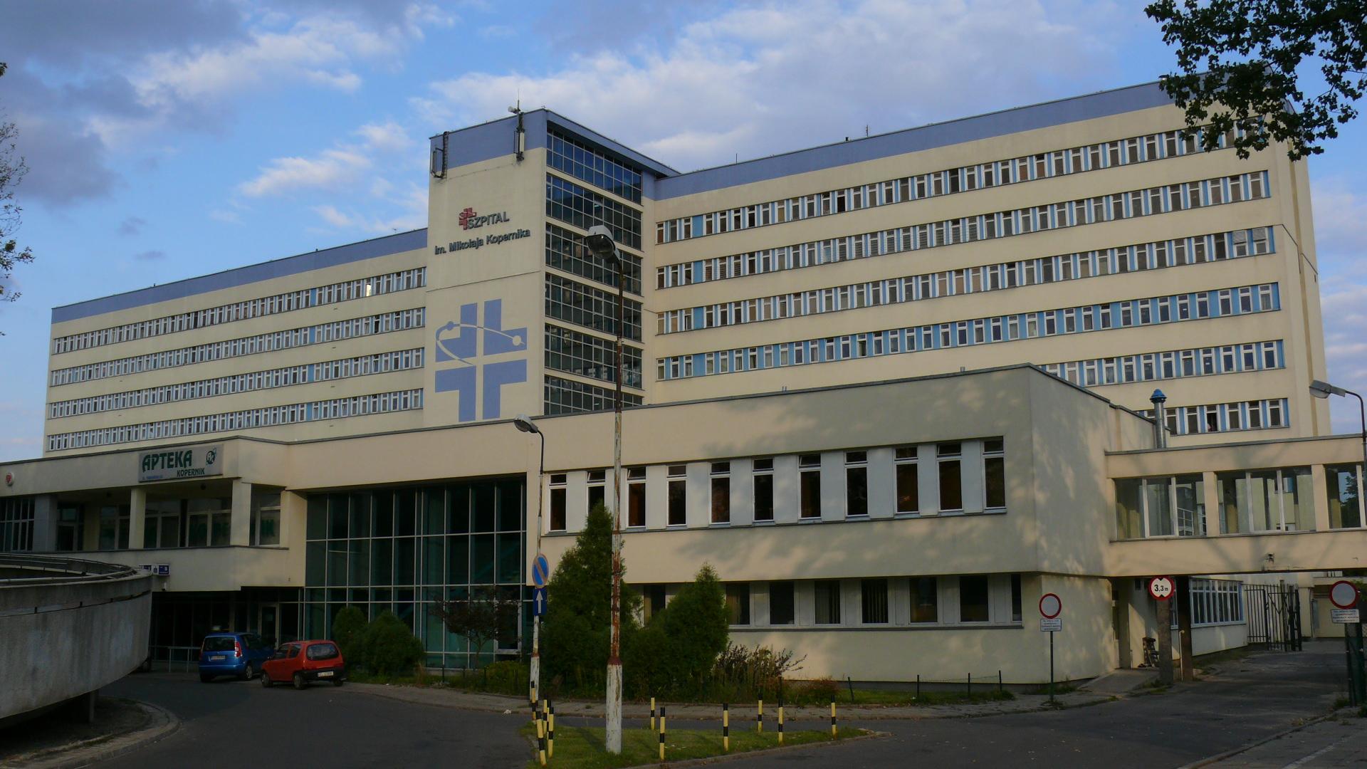 Wojewódzki Szpital Specjalistyczny im. M. Kopernika