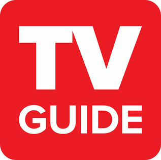 <i>TV Guide</i> Digital media company