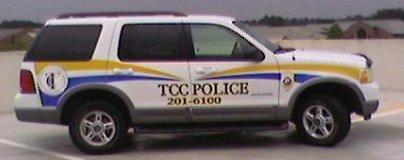 File:Tallahassee Community College police vehicle jpg