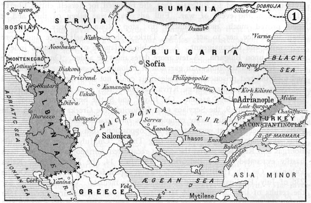 File:Territorial Modifications in the Balkans – Conference ... on map of eurasia, map of albania, map of haiti, map of yugoslavia, map of spain, map of middle east, map of montenegro, map of ottoman empire, map of europe, map of caucasus, map of crete, map of ukraine, map of bulgaria, map of pyrenees, map of greece, map of arabian peninsula, map of croatia, map of iberian peninsula, map of moldova, map of baltics,
