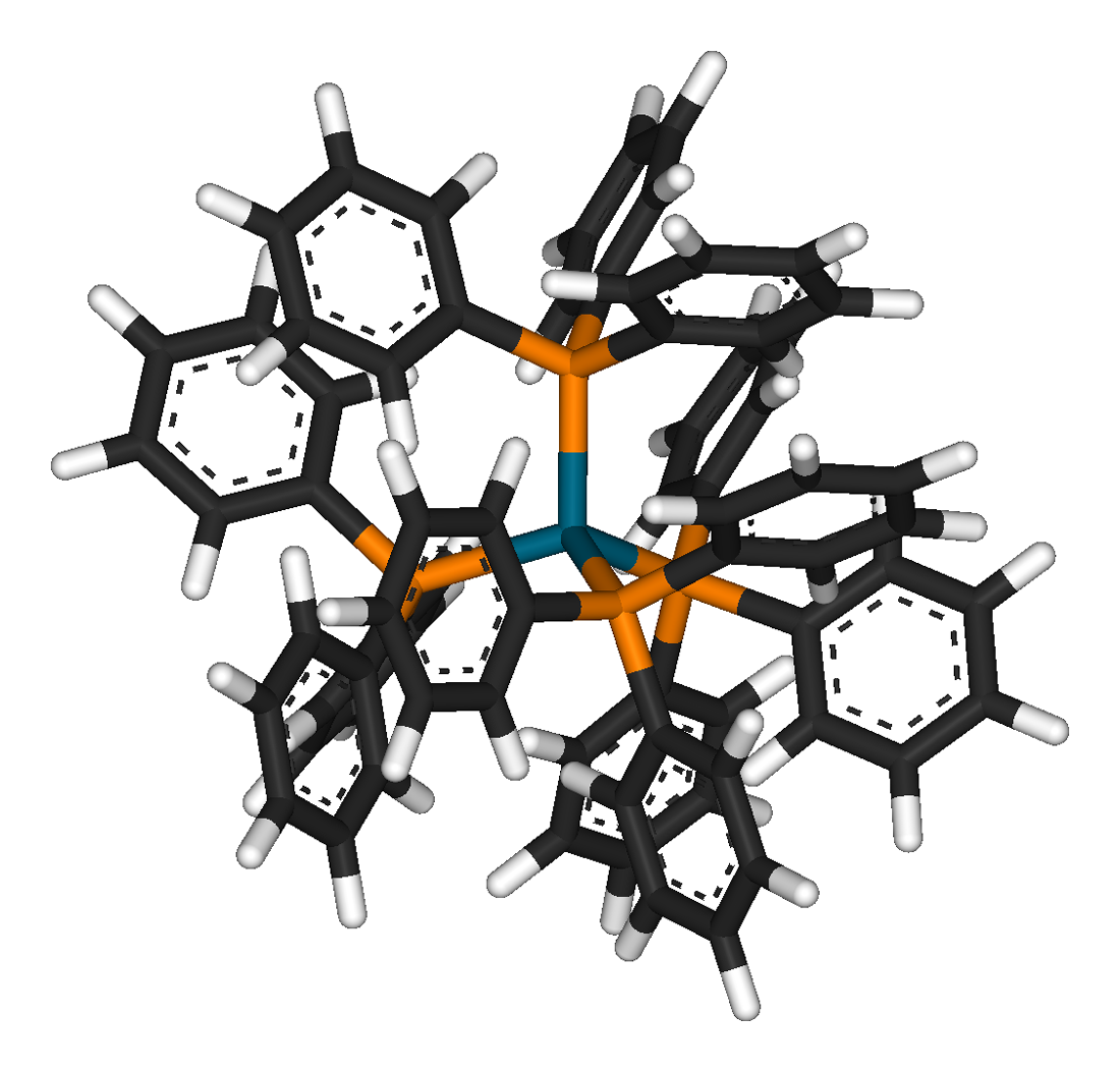 tetrakis triphenylphosphine palladium 0