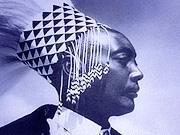 Mutara III Rudahigwa Mwami of Rwanda