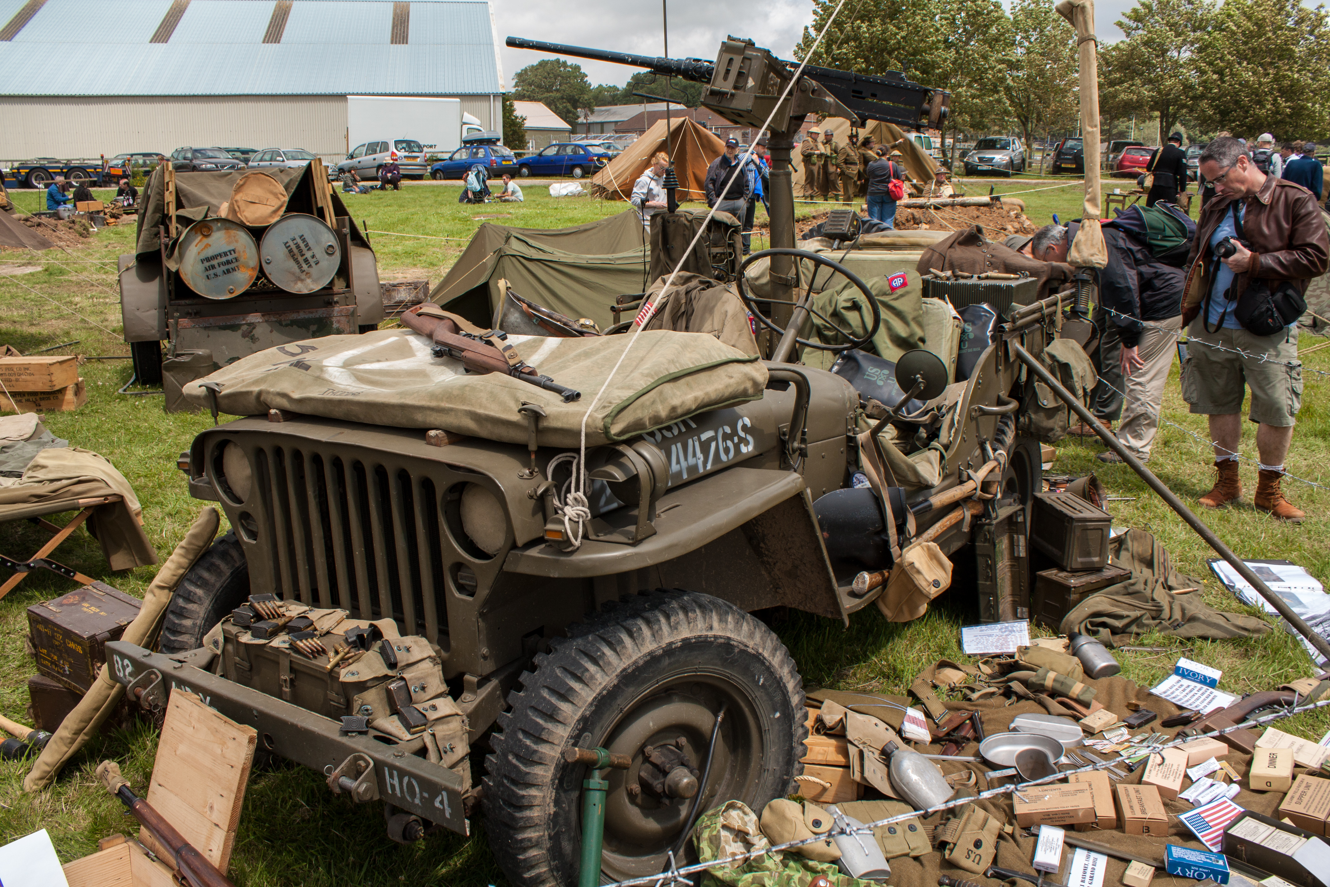Army Jeeps For Sale >> American Military Surplus Vehicles For Sale   Autos Post