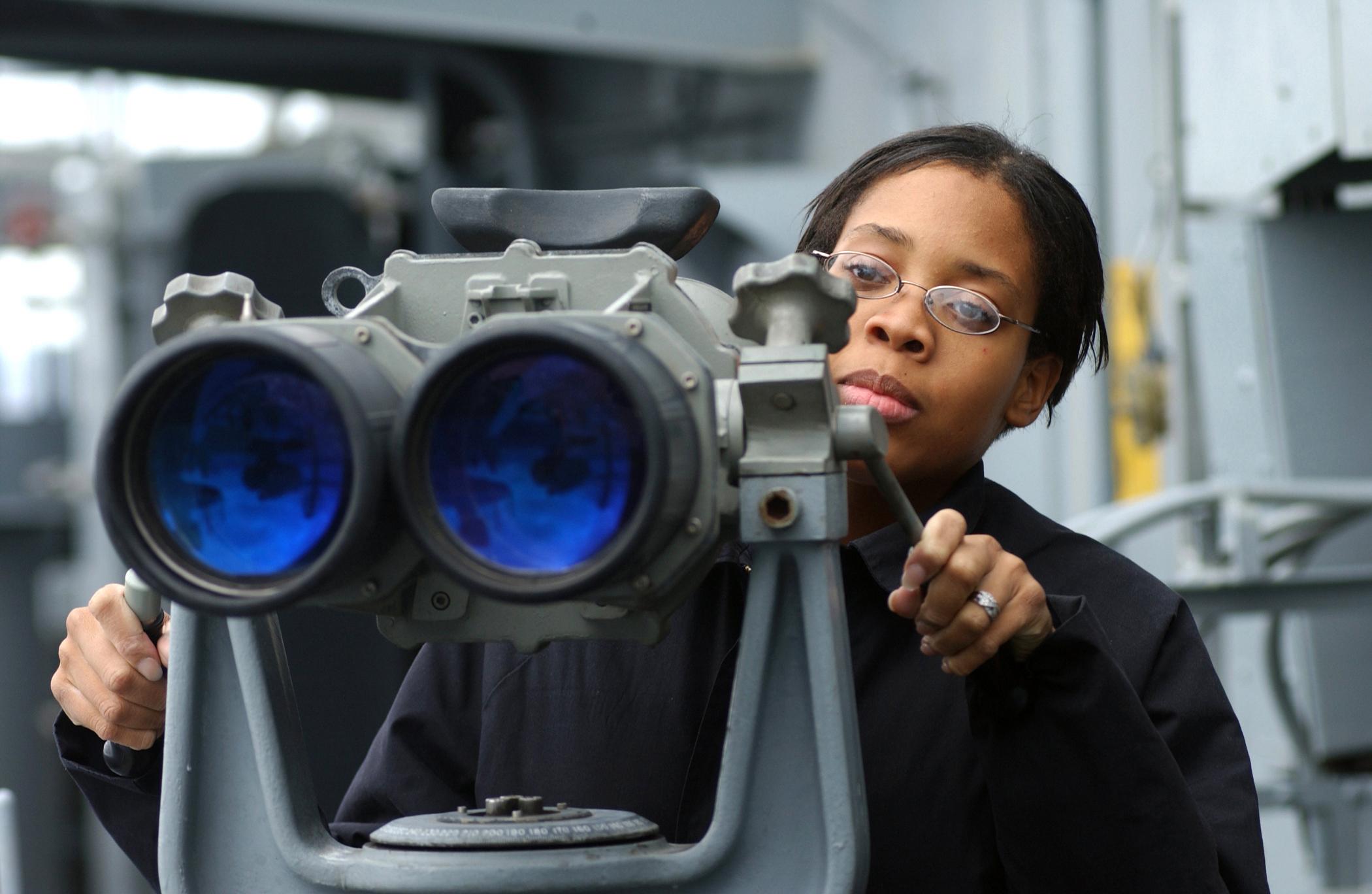 Binoculars Military Wiki Fandom Powered By Wikia