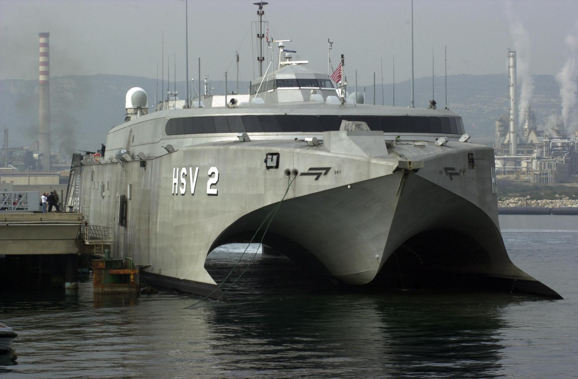 fileus navy 050325n5148y003 the high speed vessel two
