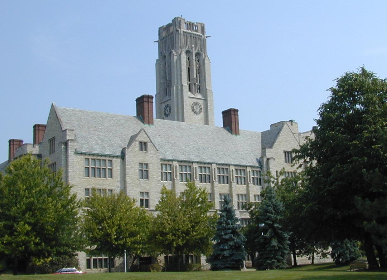 English college of nursing university of toledo subjects