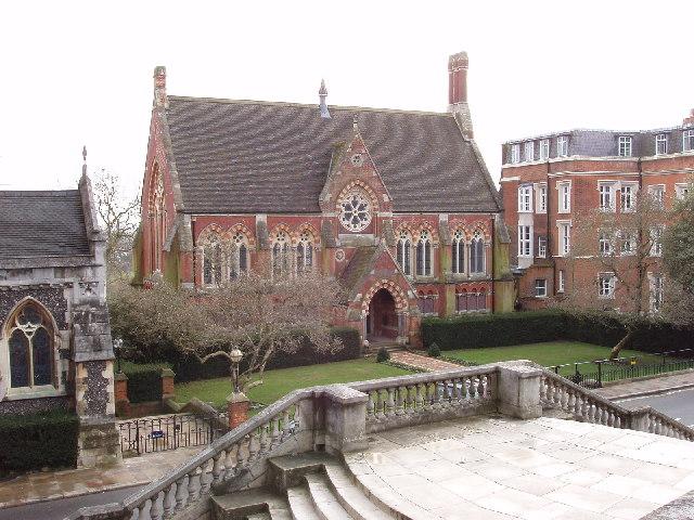 Harrow School Buildings Insurance