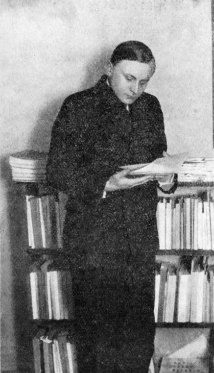 Závada in 1930