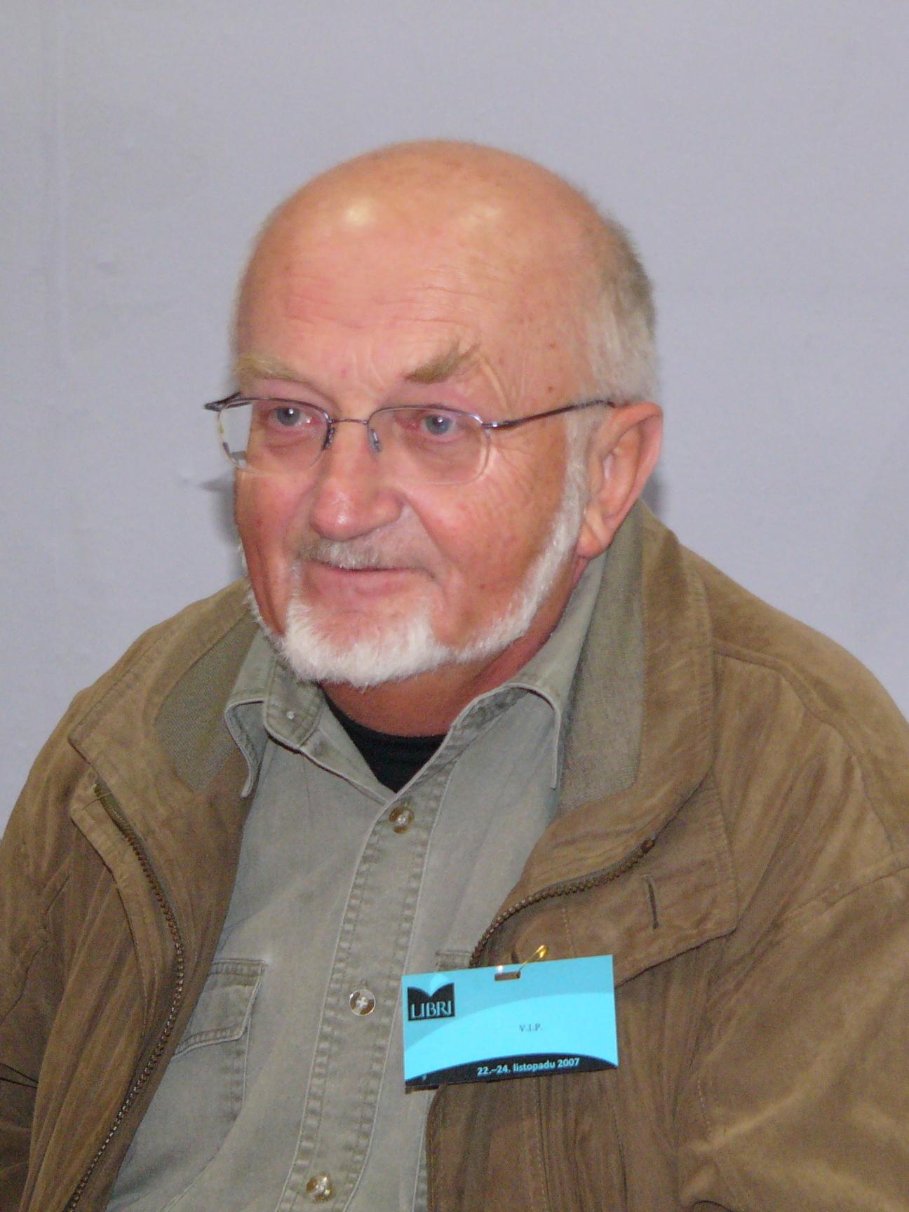 Vladimír Körner (2007)