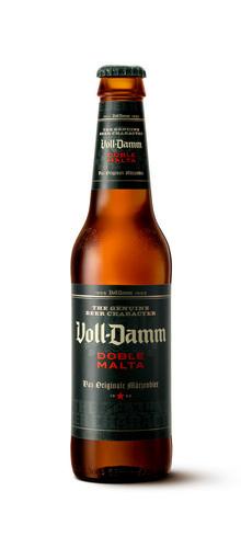 FELICIDADES DR.VOLL Voll-DammBotella33cl