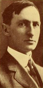 Walter Foxcroft Hawkins American politician