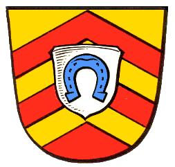 Wappen von Ginnheim