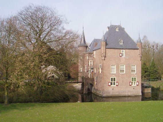 Slot nederland