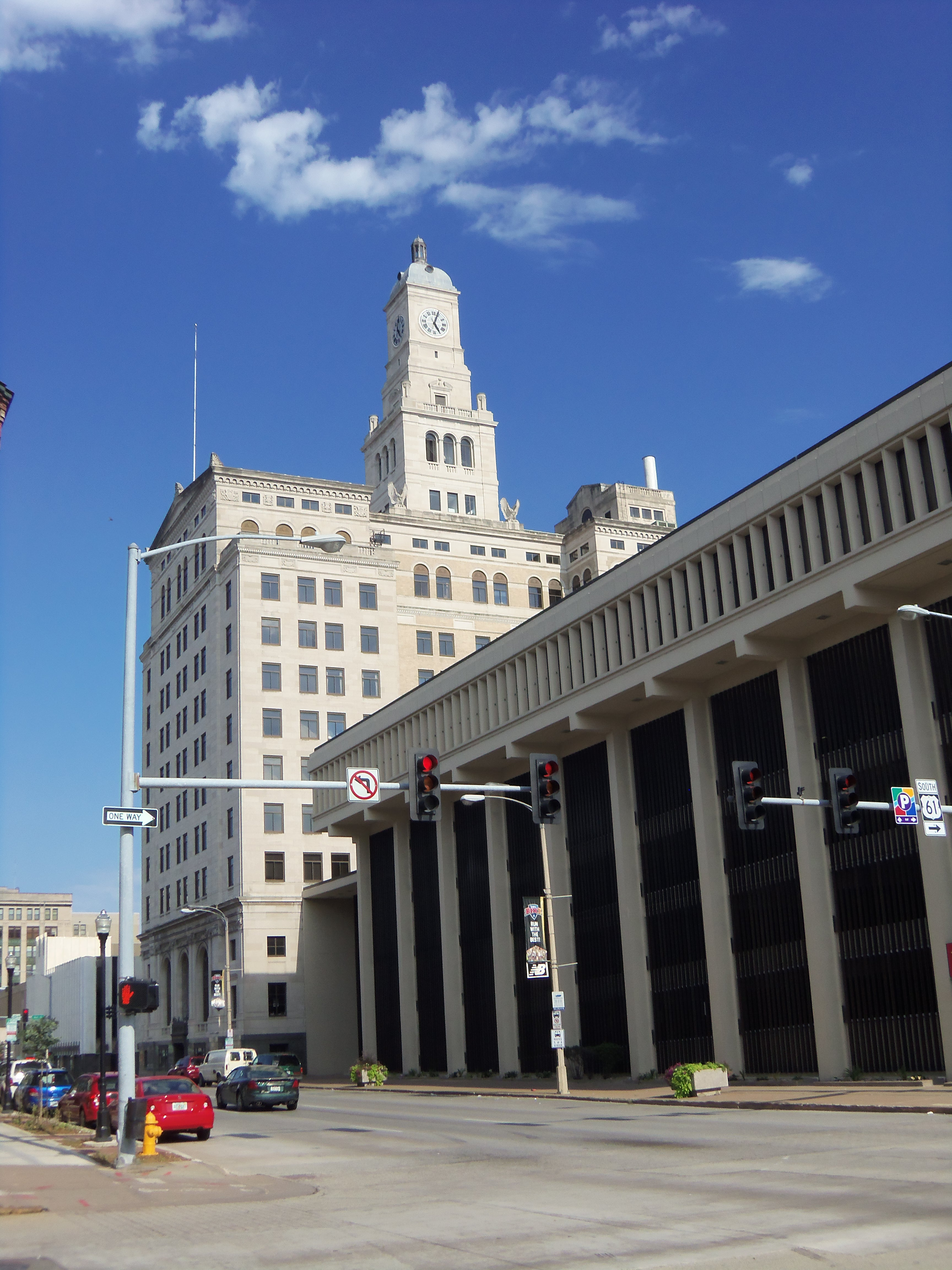 list of tallest buildings in the quad cities wikiwand