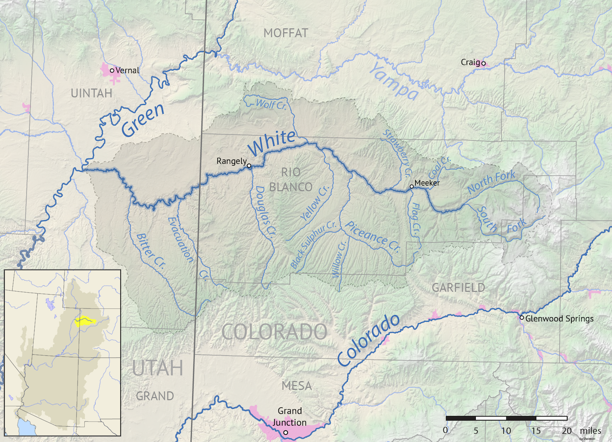 File:White River (Colorado and Utah) basin map.png - Wikimedia Commons