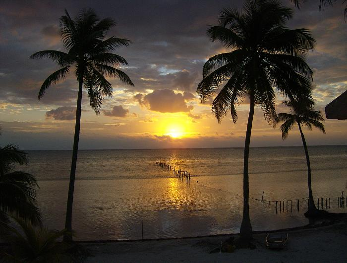 File:Xcalak sunrise1.jpg