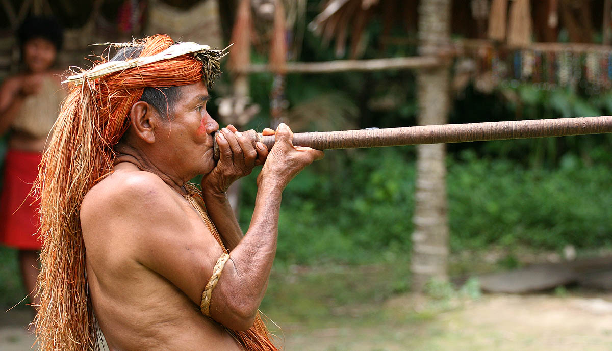 World's Healthiest Arteries Found in South American Tribe