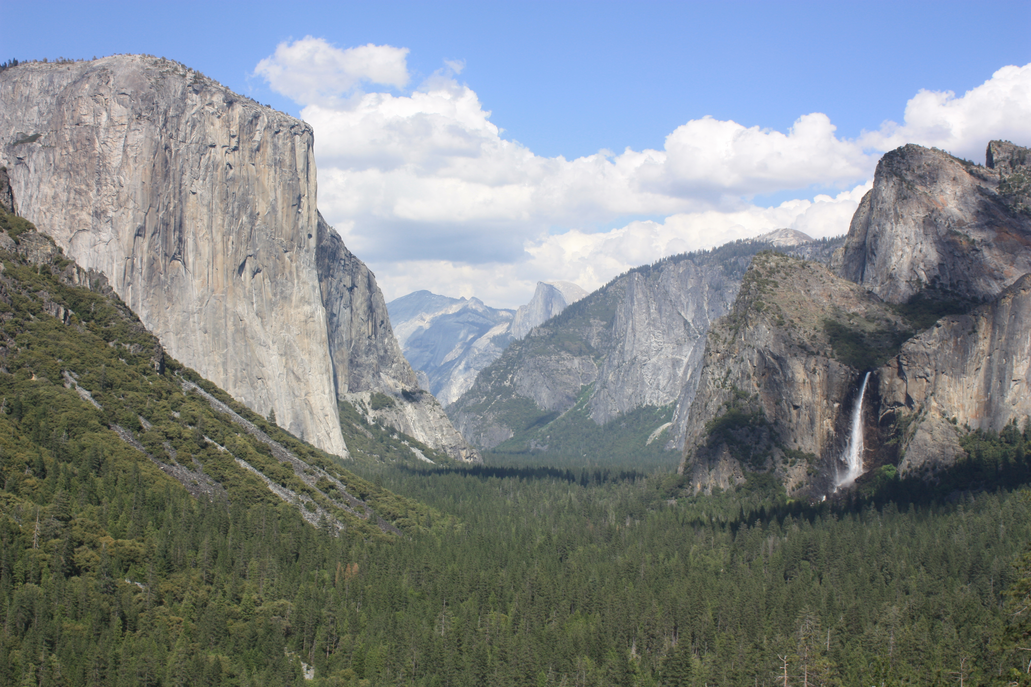 Top 10 National Parks in the United States