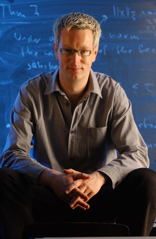Günter M. Ziegler, 2006