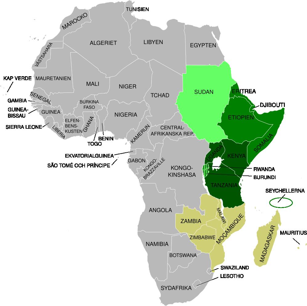 östra afrika karta Fil:Östafrika landsnamn.png – Wikipedia östra afrika karta