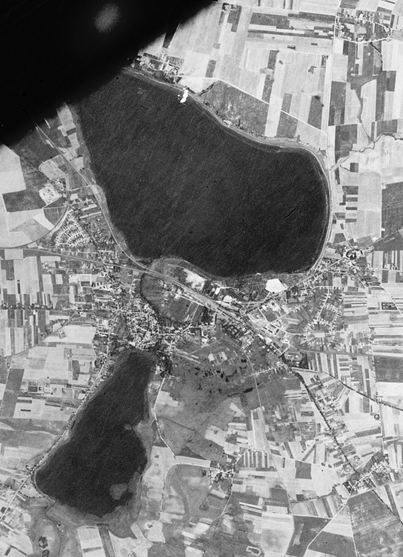 Reconnaissance Satellites Corona Reconnaissance Satellite