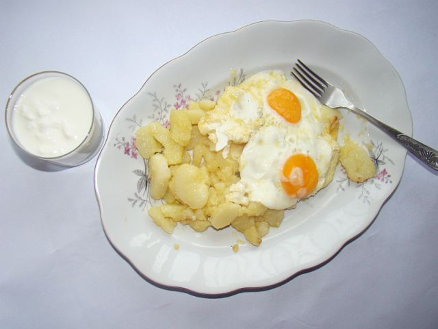 File:03441 Fried Eggs with Potatoes.JPG - Wikimedia Commons
