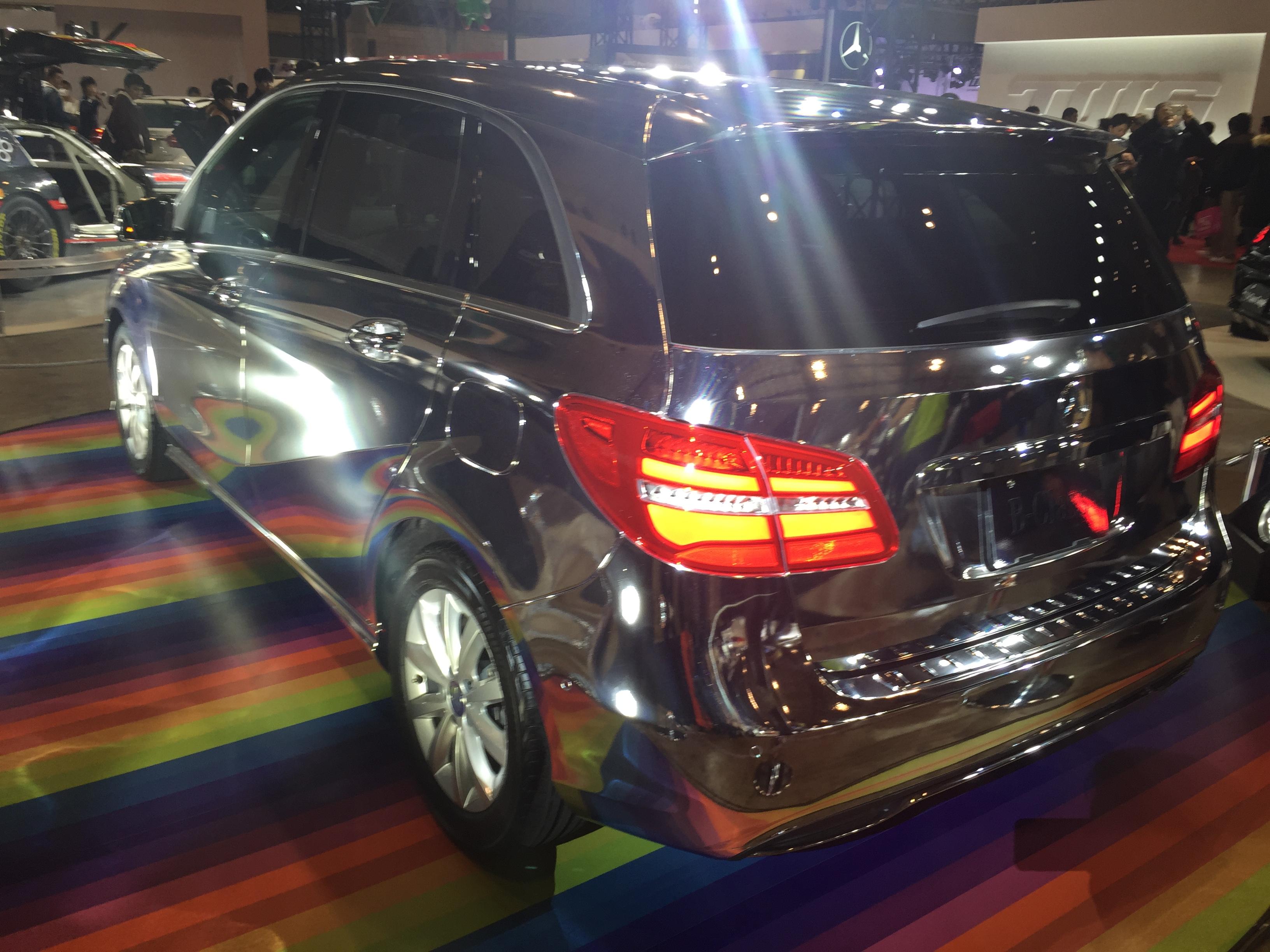 File 2015 mercedes benz b class tokyo auto salon special for Mercedes salon