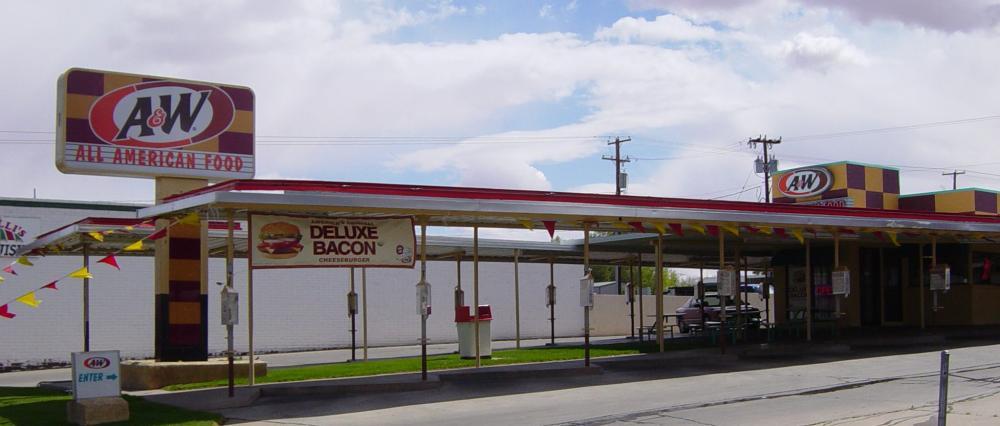 Car Hop Locations: Member's BLOG Saturday, May 26th 2012