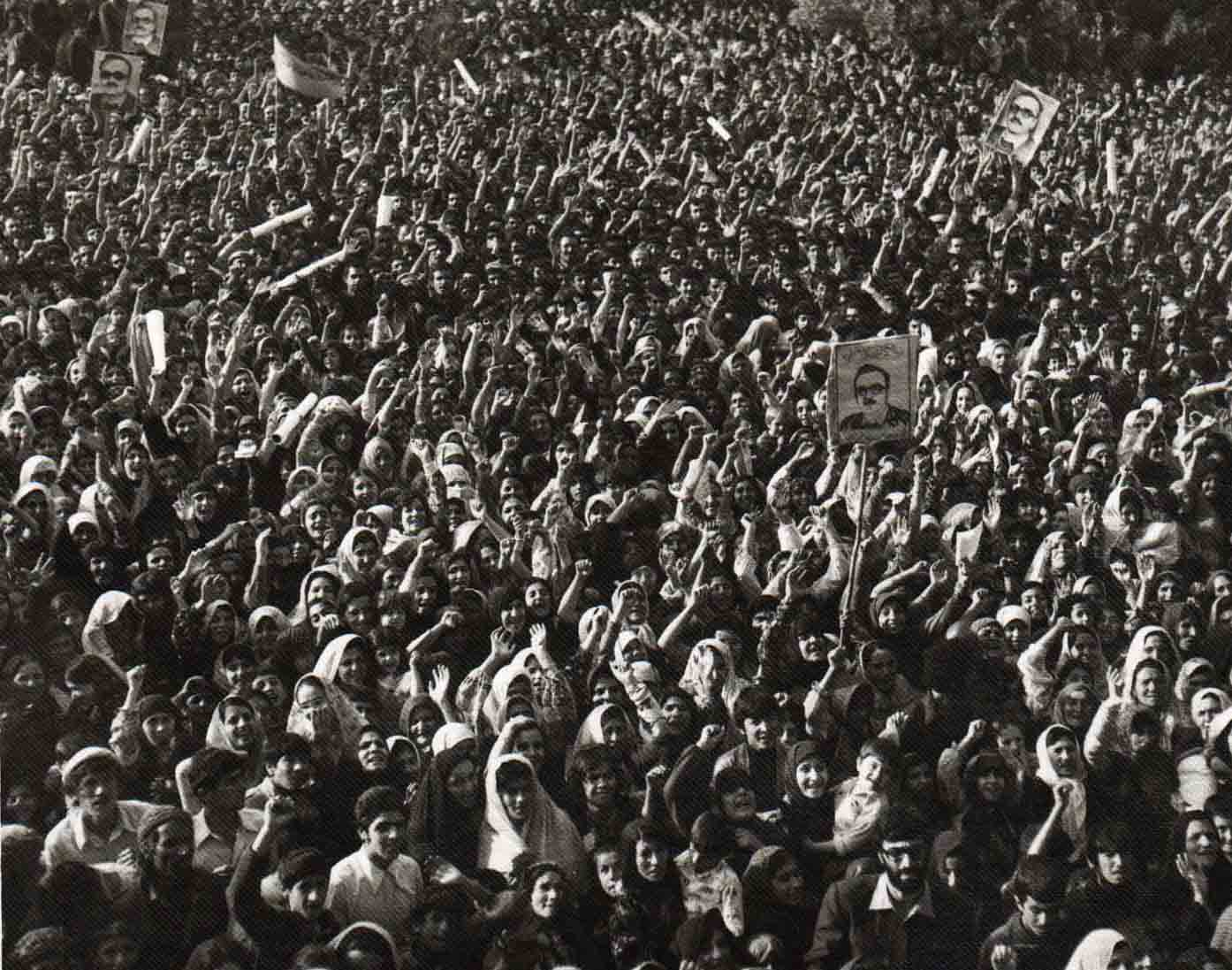 a history of the iranian revolution Few countries in the world have had as eventful a history as iran home to one of  history's first civilisations, the region that is iran today has.